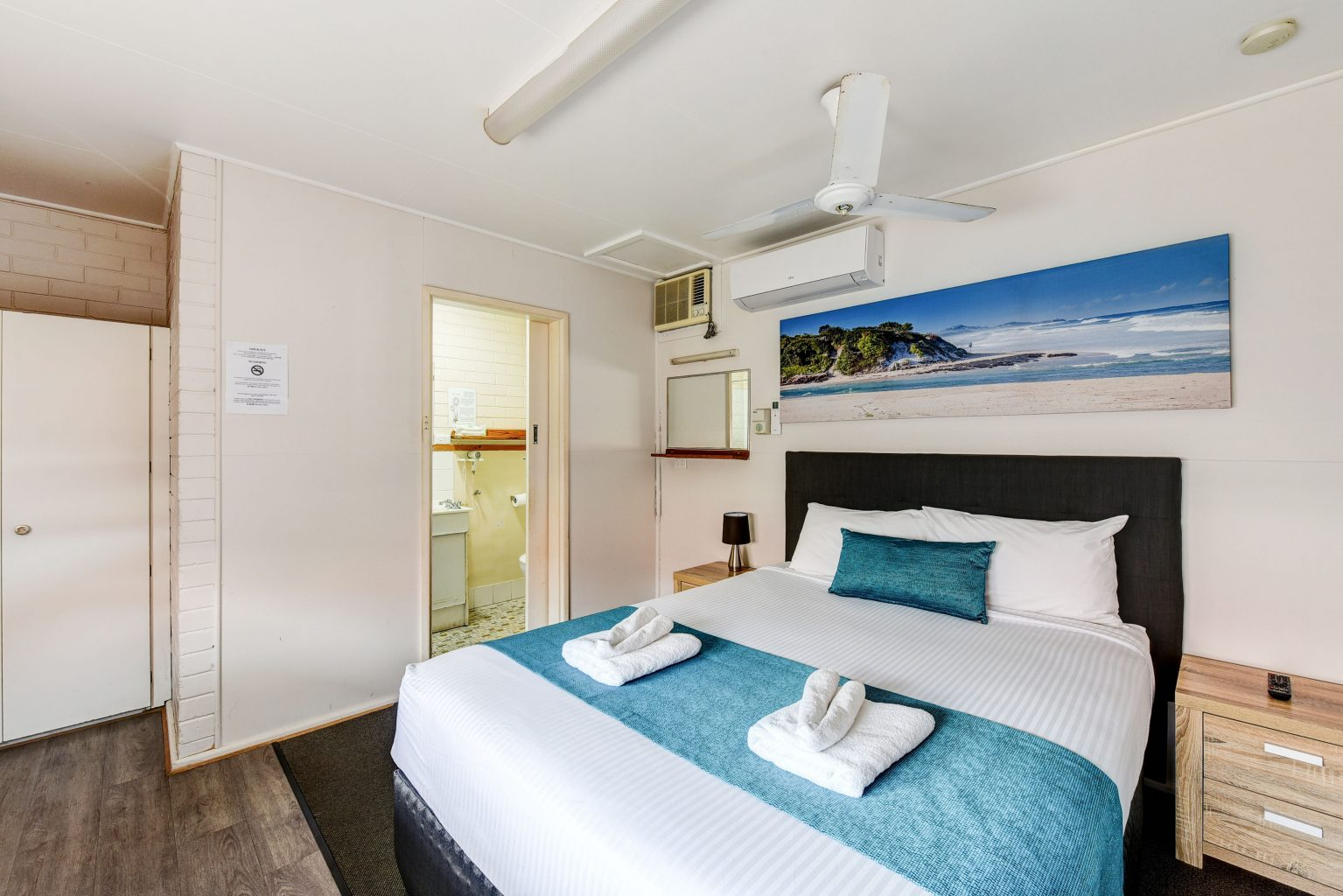 Port Macquarie Motel Accommodation