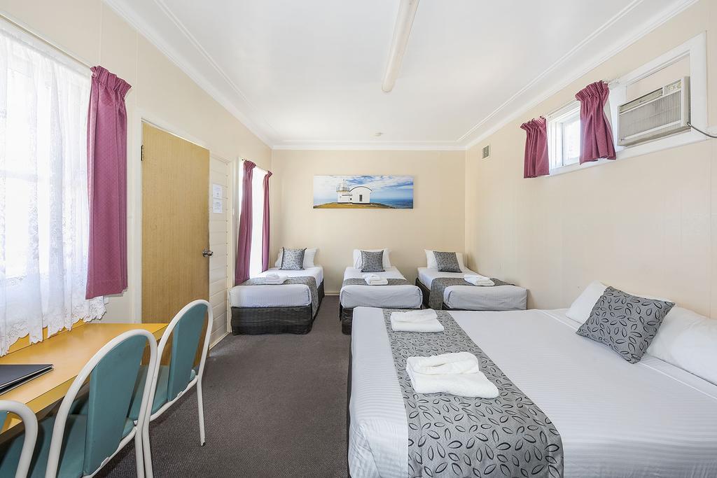 Port Macquarie Motel Accommodation